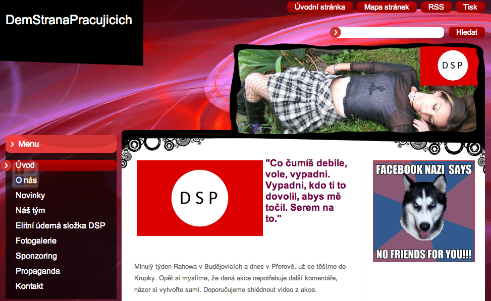 hack DSP