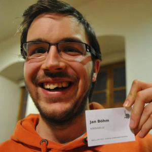 Jan Böhm